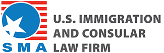 Experts in Immigration and Consular Law – SMA Law Firm Logo